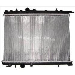 84-93 Radyatör 1.2 L-GL-XL , 1.5 S-GLX-SX Düz Vites Klimasız oto yedek parça