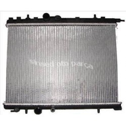 84-93 Radyatör 1.2 L-GL-XL , 1.5 S-GLX-SX Düz Vites Klimasız yedek parça fiyatları