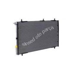 01 + Klima Radyatörü 1.3JTD / 1.9 JTD 560 X 309