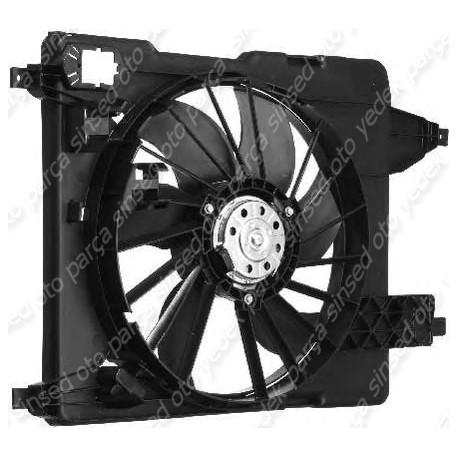 Davlumbaz fan motoru